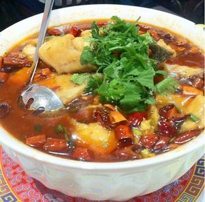 Carnet gourmand Soupe de poisson epices Carnet gourmand