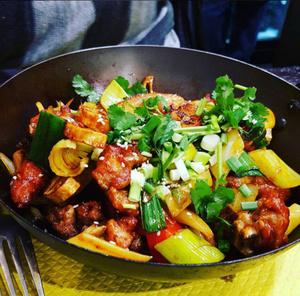 Carnet gourmand wok1 Carnet gourmand