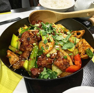 Carnet gourmand wok2 Carnet gourmand