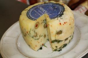 Casareccio Lyon italien fromage Casareccio
