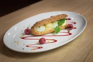 Cavatello dessert Cavatello