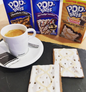 cerealhouse poptarts Cereal House