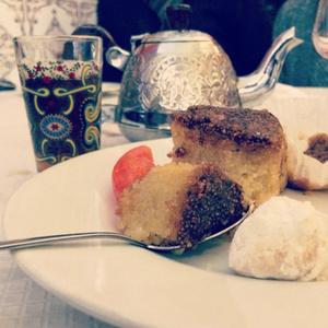 Chez bougaci Patisseries marocaines Chez Bougaci