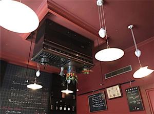Restaurant Chez M Man Lyon Menu