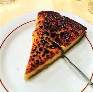 Chez M man tarte creme brulee Chez M'man