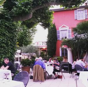 Comme en provence jardin Comme en Provence
