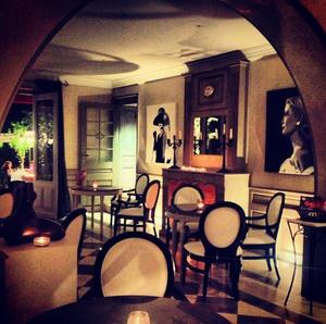 Stunning Restaurant Comme En Provence Gallery - Joshkrajcik.us ...