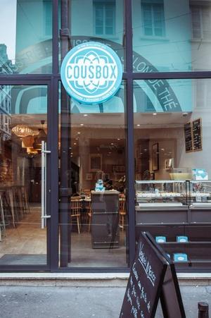 Cousbox restaurant Cousbox