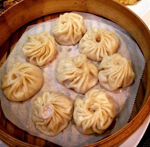 Engimono soup dumplings Engimono
