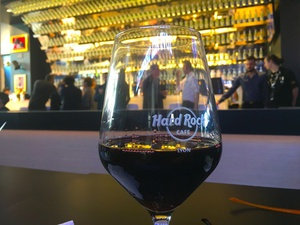 hard rock cafe verre Hard Rock Café