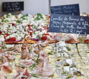 Himalia pizzas Himalia
