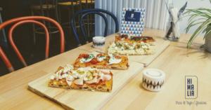 Himalia pizzas 1 Himalia
