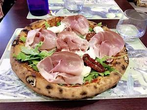Italia E Sapore pizza1 Italia E Sapore