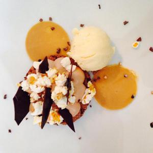 Selection L Ame Soeur dessert L'Ame Soeur