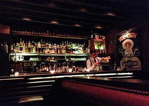 L Antiquaire bar L'Antiquaire