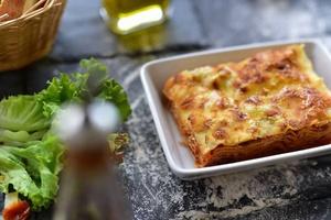 Antre Pizz Lasagnes L'Antre Pizz