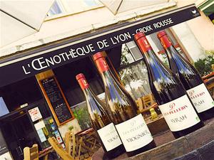 selection L Oenotheque de Lyon vins L'Oenotheque de Lyon