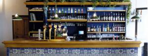 orangerie bar L'Orangerie