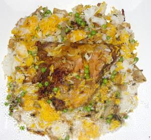 .La Case Creole porc riz~imageoptim La Case Créole