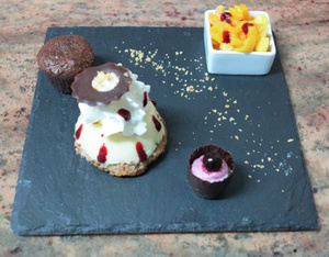 La Guinguette dessert LA GUINGUETTE
