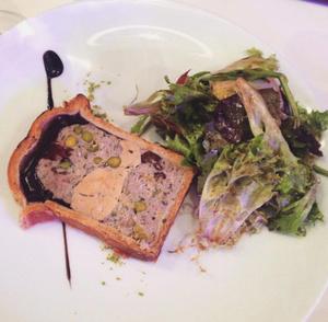 La Maison Marie foie gras La Maison Marie
