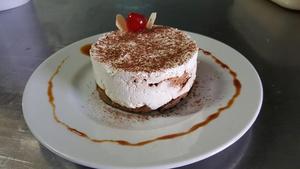La Mamma dessert La Mamma