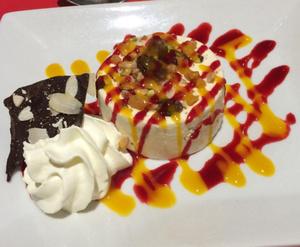 La Table des Bouchers dessert La Table des Bouchers