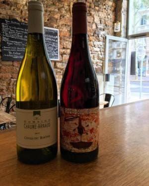 la tete dans le local vins La Tête dans le Local