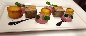 Le 126 foie gras Le 126