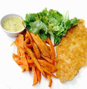 Le comptoir des fees fish and chips Le comptoir des fées