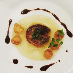 Le Gourmet de Seze Foie gras Le Gourmet de Sèze