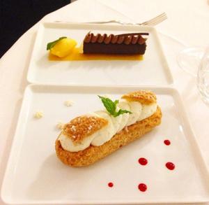 Le Gourmet de Seze desserts Le Gourmet de Sèze