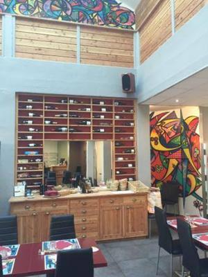 Le Picasso salle(2) Le Picasso