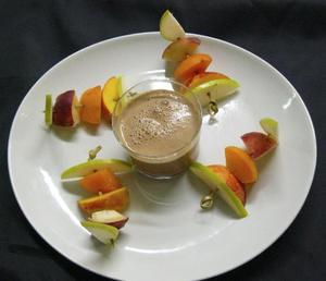 Le Rochetoirin dessert Le Rochetoirin