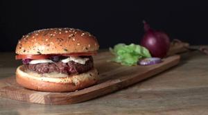 selection Le Zinc a Burger burger 2 Le Zinc à Burger