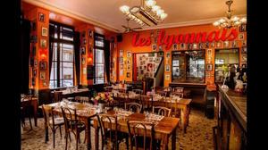 Les Lyonnais salle Les Lyonnais