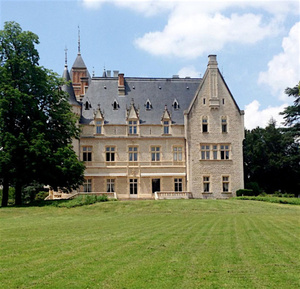 Les Saisons  Institut Paul Bocuse chateau Les Saisons - Institut Paul Bocuse