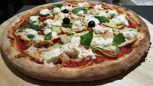 Mamamia Pizza espeleta Mamamia Pizza