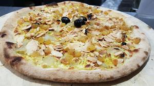 Mamamia Pizza tajine Mamamia Pizza