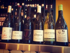 odessa comptoir vins Odessa Comptoir