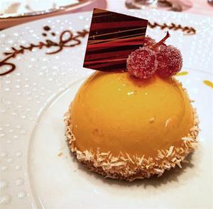Pierre Orsi dessert2 Pierre Orsi