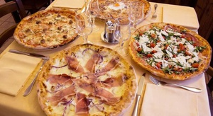 PizzaMore pizzas PizzaMore