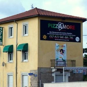 PizzaMore restaurant PizzaMore