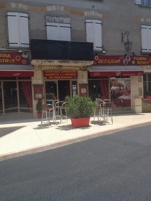 Restaurant Pizzeria Le 69 exterieur Restaurant Pizzeria Le 69