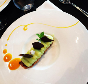 Selcius tarte citron vert Selcius