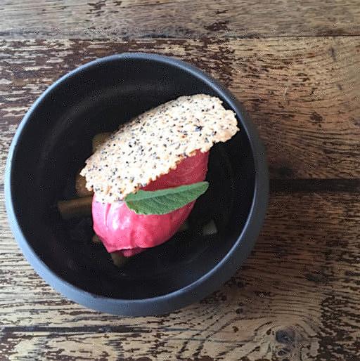 .Substrat restaurant sorbet framboise sable pavot~imageoptim Substrat restaurant