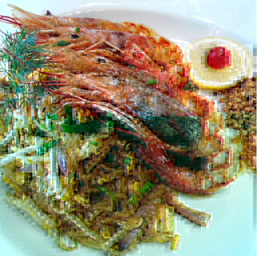 .Thai demoiselle nouilles thai crevettes~imageoptim Thaï demoiselle
