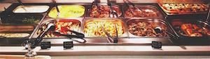 Selection Valdys buffet plats 1 Valdys