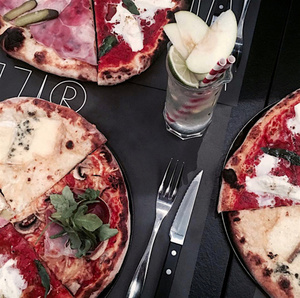 Wazza pizzas 2 Wazza