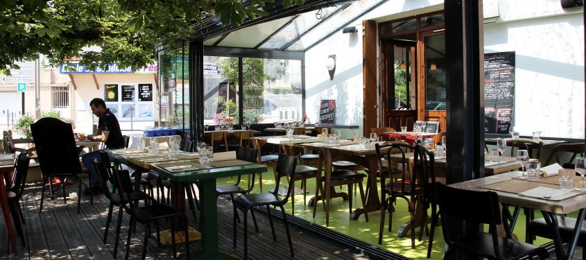 Restaurant Avec Terrasse Dardilly